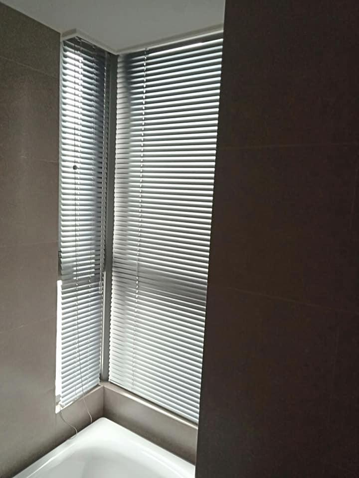 台中鋁百葉窗