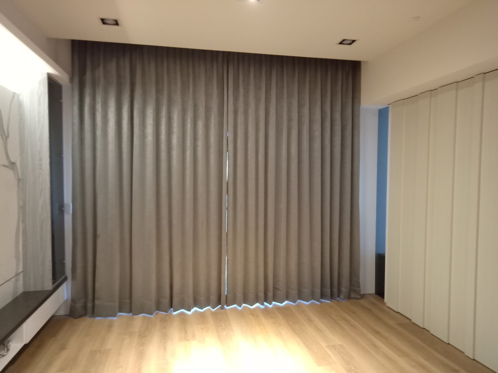 竹北窗簾安裝